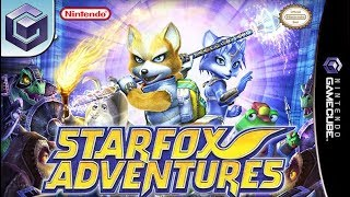 Longplay of Star Fox Adventures