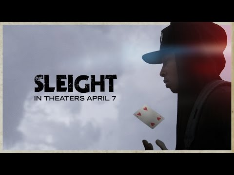 Thumbnail: SLEIGHT - OFFICIAL TRAILER (2017)