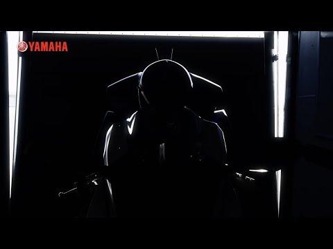 Yamaha's Humanoid Robot Rides a Motorcycle Around a Track at 124 MPH