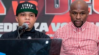 Gervonta Davis vs Jose Pedraza - POST FIGHT PRESS CONFERENCE