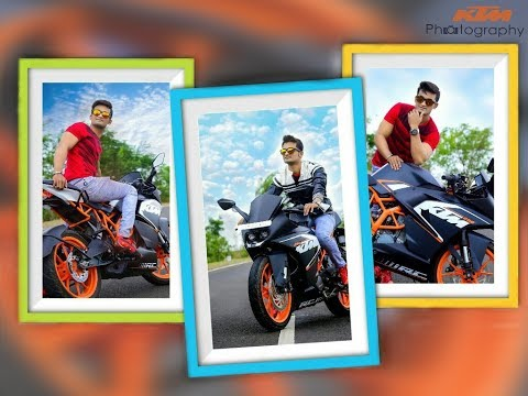 Best Pose For Man | On KTM Photoshoot With Sarthak.