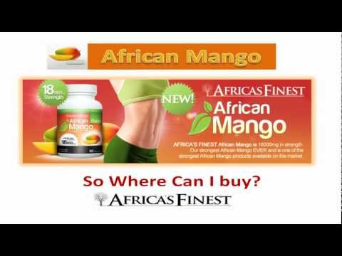 African Mango Review African Mango Where To Buy?