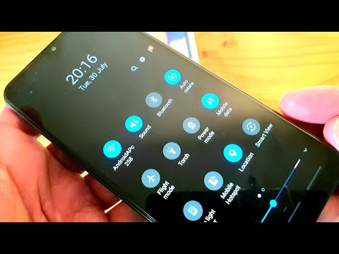 Samsung Galaxy A10 || UNBOXING || In 2019 ||