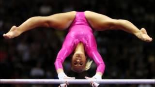Gymnastics floor music ~ Dead Silence