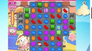 Candy Crush Level 1555  No Boosters  3 Stars