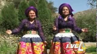 hermanas palominos santiago huachocolpa  tayacaja