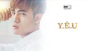 [Y.Ê.U CONTEST] YÊU - Min (St.319) Cover by Đăng Quân Pino