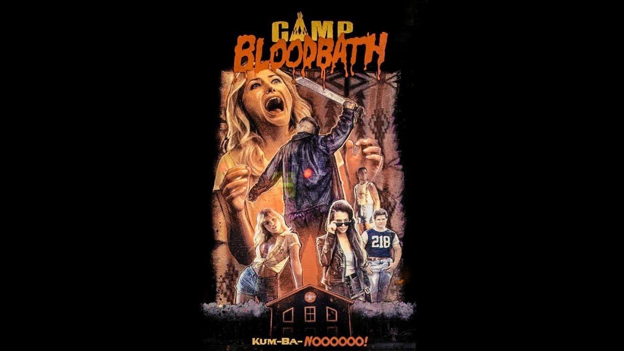 Download The Final Girls (2015) | Camp Bloodbath Trailer