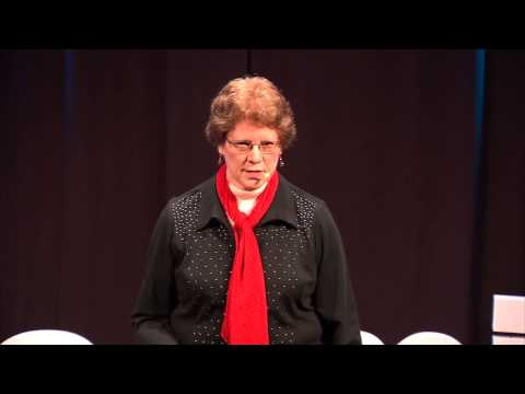 How to Cure Bureaucracy | Dr Alieta Eck | TEDxBedminster
