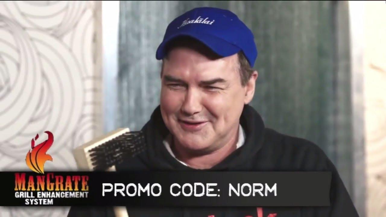 Download Norm Macdonald Loses His Sponsors