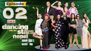Dancing With the Stars  Nepal | EPISODE 02