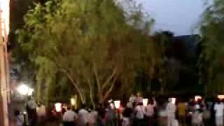 潮来市前川あやめ園(2010.6.12)その2