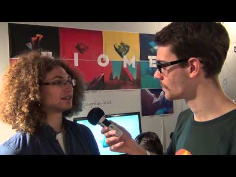 Biome Interview with creator Tom Kail at Rezzed 2014!