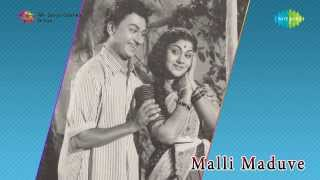 Malli Maduve   Naguve Naaka song