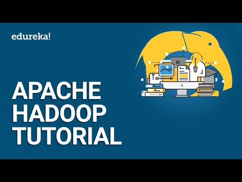 Apache Hadoop Tutorial | Hadoop Tutorial For Beginners | Big Data Hadoop | Hadoop Training | Edureka