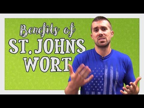 6 Top Benefits of St Johns Wort