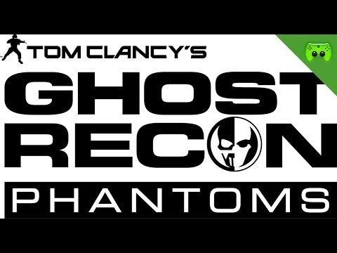 GHOST RECON PHANTOMS # 101 - Trashnight - Let's Play Ghost Recon Phantoms | HD
