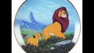DJ CAMMY - Lion king remix