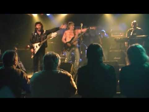 Killer Live At Ramrock 2010 Bodies And Bones.mp4