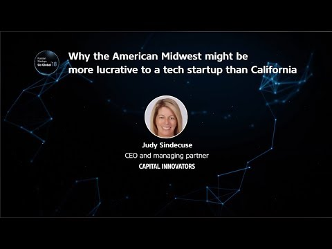 Почему Средний Запад США может стать прибыльнее для IT-стартапа, чем Калифорния