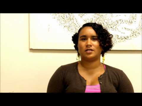College Advice (Jeannette Newman at Portland State University)