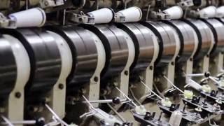 Производство нитей для вязания носков и колготок ТМ Sweet Socks