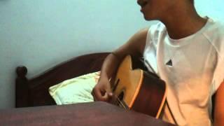 Bài Ca Tình Yêu - Guitar Cover