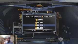 Nba 2k14 How To Buy/Purchase Vc The Quickest Way | Live FaceCam