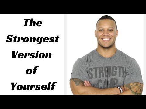 Elliott Hulse:  Masculinity & Strength