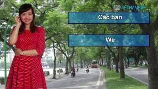 Bài học tiếng Việt cho người nước ngoài - Bài 4: Taxi