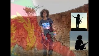 "Maico Records-New Eritrean Patriotic Song ""አይድቅስን'የ"" By Fiyori Tsehaye 