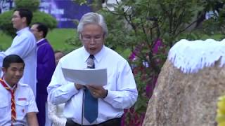 Thánh Lễ Nghĩa Trang Giáo Xứ Thánh Tâm Ngày 02/11/2019