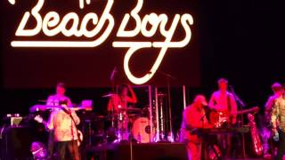 The Beach Boys - Aren't you Glad / Darlin' - LIVE Zwickau, Germany 09.06.2017