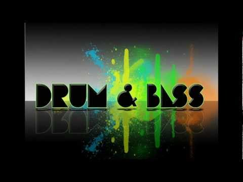 Drum & Bass Mix (Netsky, Danny Byrd, Sigma, Pendulum, The Qemists, Feint) 720p