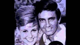 Gitte &  Rex Gildo - Dein Glück ist mein Glück - 1965