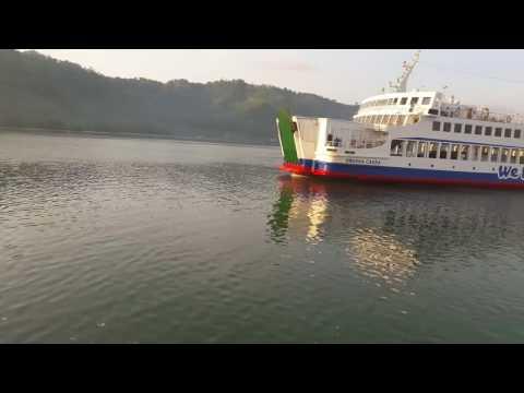 Pelabuhan lembar,Lombok indonesia,#we love indonesia