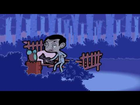 Mr Bean Animated Episode 16 (2/2) of 47