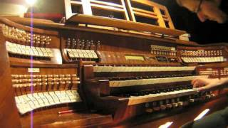 Pirates of the Caribbean Medley (on Organ) / Fluch der Karibik Medley (auf der Orgel) thumbnail