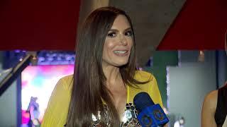 Melisa Rauseo: Estoy muy agradecida con el Miss Earth Venezuela y con Prince Julio César