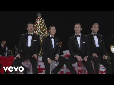 Human Nature - Silent Night O Holy Night