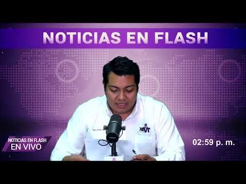 Noticias en Flash 21/06/2021