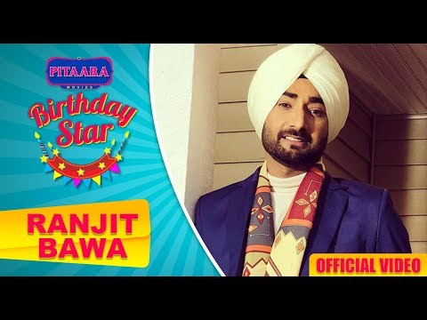 ranjit-bawa-today's-birthday-star-|-know-more-about-him-|-pitaara-tv