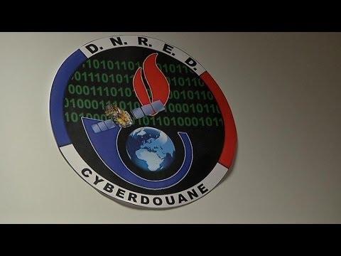 Sécurité: dans les coulisses de la cyberdouane - 28/12