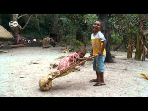 Vanuatu: better agriculture for the climate   Global Ideas