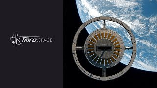 TMRO:Space - From Public to Private Space - Orbit 11.18