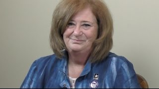 My Life Lessons Project - Showcasing Veterans | Meet Judy Hoffmeister