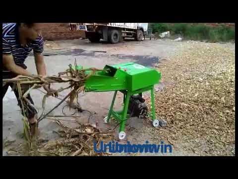 chaff cutter/grass cutter/animal feed cutter in Unionwin Machiney