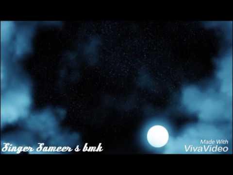 Neelakasha Cheruvil / ആട്ടു തൊട്ടിലിൽ/ Attu Tottilil / Singer Sameer S Bmk
