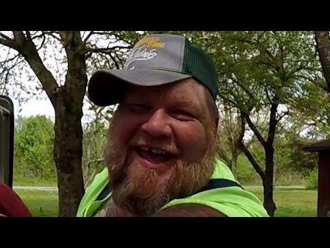 Fun Fishing With The Regular Dude!