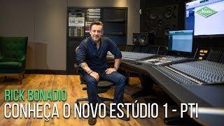 Baixar Conheça o Novo Estúdio 1 do Midas Music (Parte 1)
